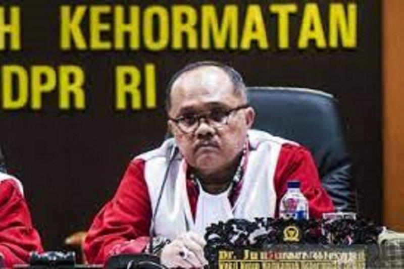 Komisi II DPR RI belum putuskan jadwal Pemilu 2024