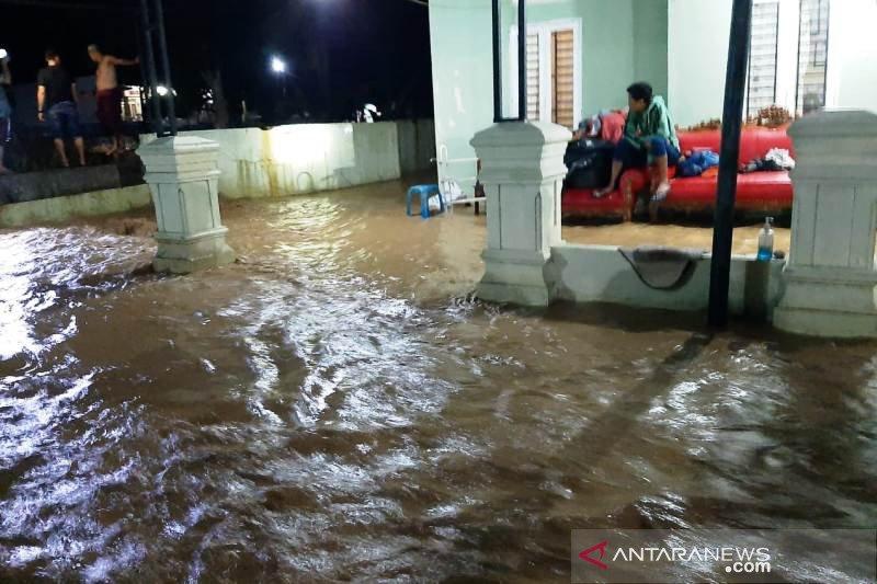 Banjir bandang terjang enam desa di Aceh Tenggara