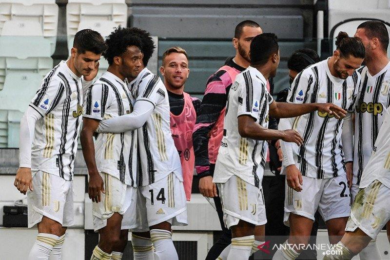 Klasemen Liga Italia setelah Juventus menang atas Inter