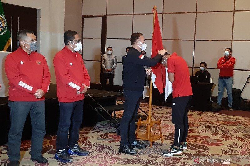 PSSI minta timnas Indonesia habis-habisan di  Kualifikasi Piala Dunia