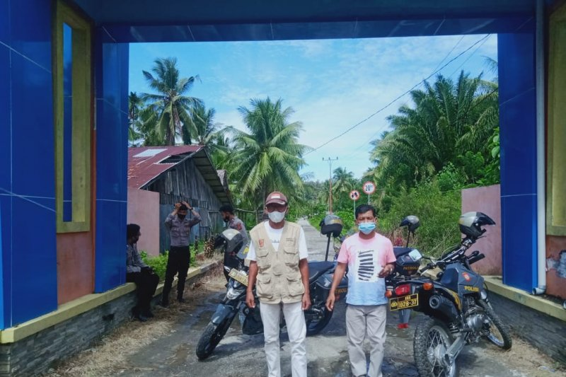 Disparpora Agam larang puluhan kendaraan masuk ke objek wisata