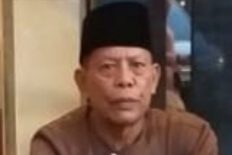 Legenda PSMS Medan Posan Makmur meninggal dunia