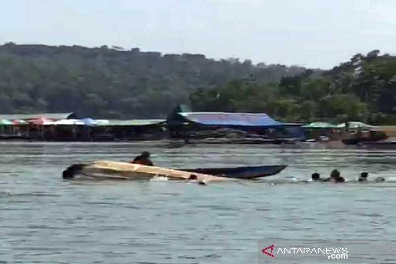 Enam korban perahu tenggelam di Waduk Kedung Ombo sudah teridentifikasi