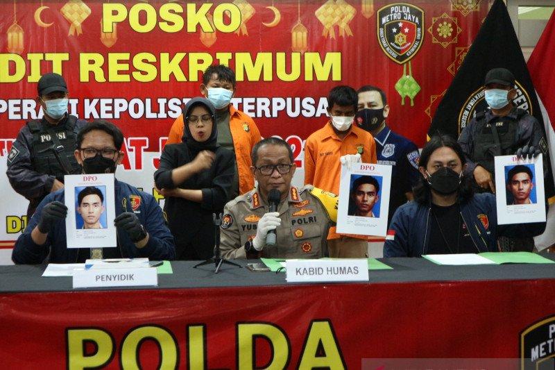 Polisi ringkus komplotan pencurian disertai kekerasan seksual di Bekasi