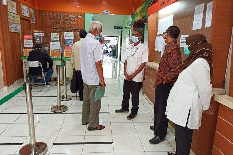 Forpi : Layanan publik Pemkot Yogyakarta berjalan normal usai Lebaran