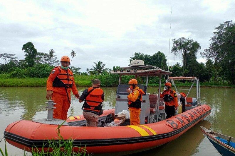 Delapan orang nelayan Nias Selatan hilang saat melaut