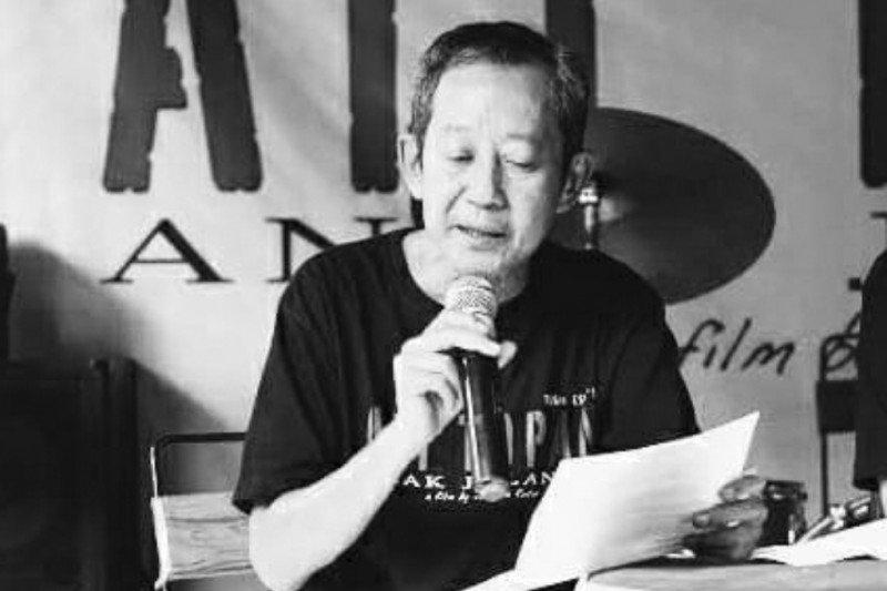 Catatan Ilham Bintang  - Teguh Esha Telah Tiada : In Memoriam Ali Topan Anak Jalanan