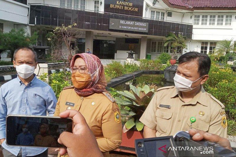 Bupati Bogor siapkan sanksi bagi ASN yang bolos setelah libur Idul Fitri