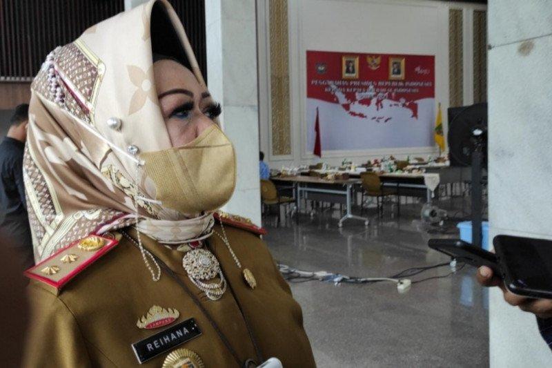Satgas COVID-19 Lampung: Ada 14 orang pelaku perjalanan positif COVID-19