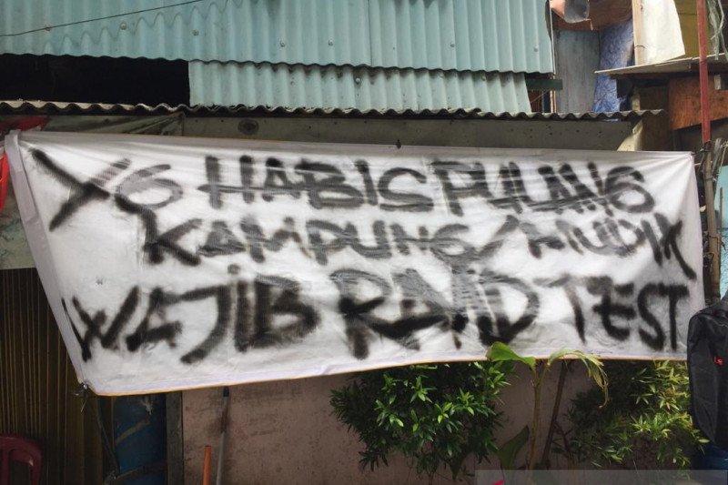 Akademisi Unsoed: Perkuat gotong royong hadapi pandemi COVID-19