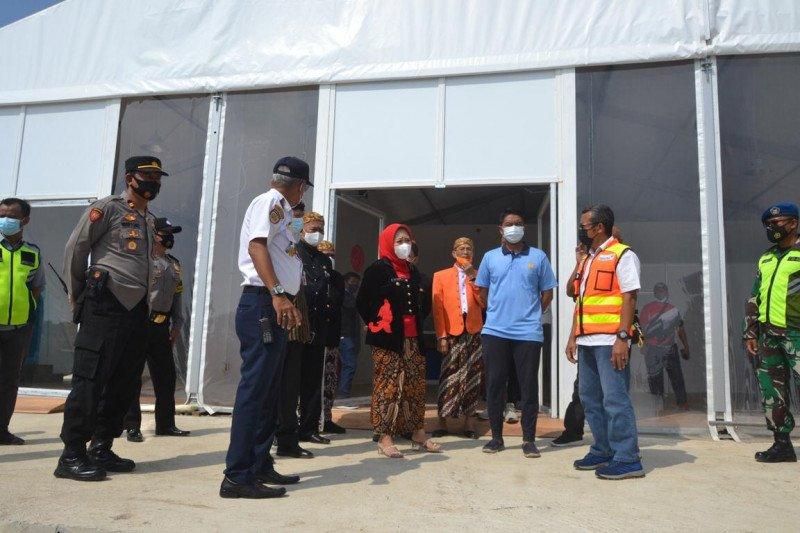 Bandara JB Soedirman diharapkan dongkrak perekonomian Purbalingga