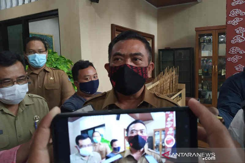 Kota Cirebon antisipasi lonjakan kasus COVID-19 setelah Lebaran