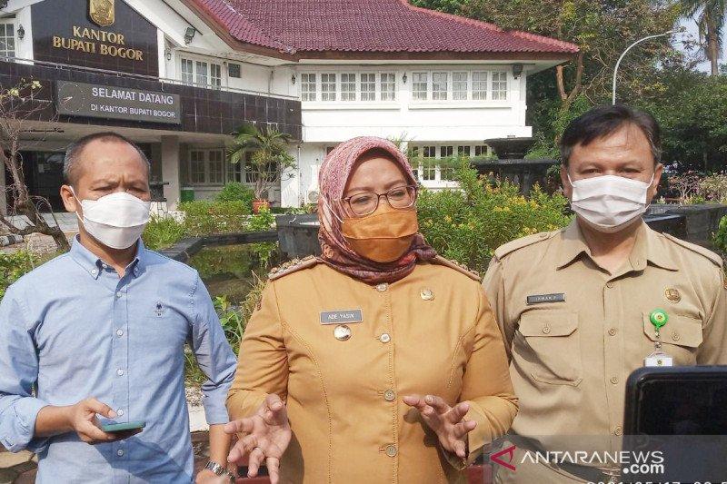 Pengawasan tempat wisata di Bogor berlanjut selama PPKM