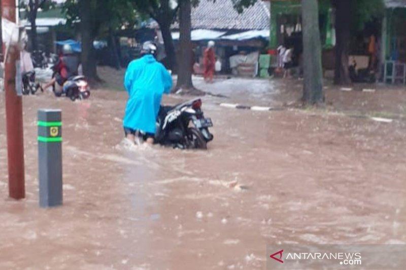 Ketua DPRD Bogor minta Dinas PUPR cari solusi banjir Pakansari