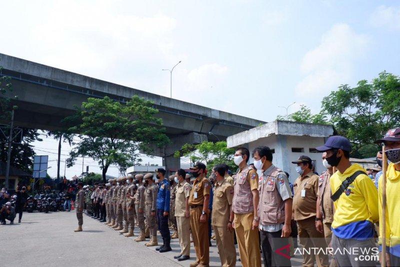 Pemkot perbaiki Pasar TU Kota Bogor