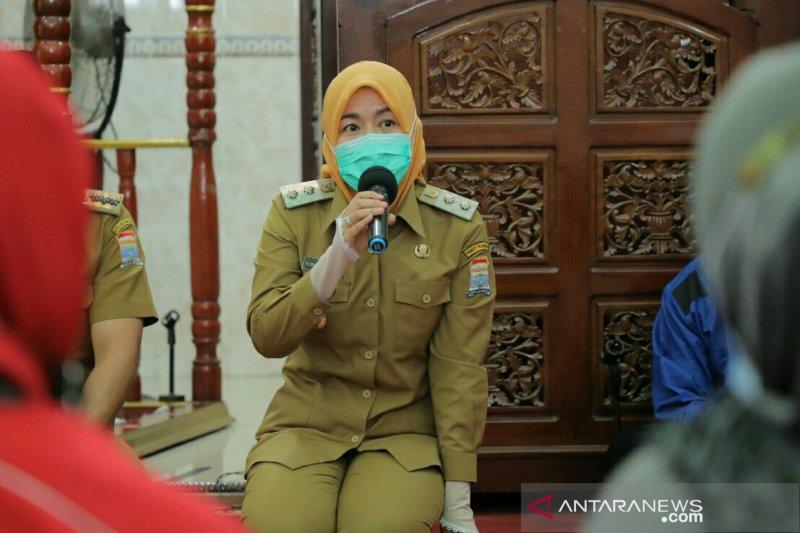 Wawako Palembang akui berat ubah kampung narkoba Tangga Buntung jadi kampung bersinar