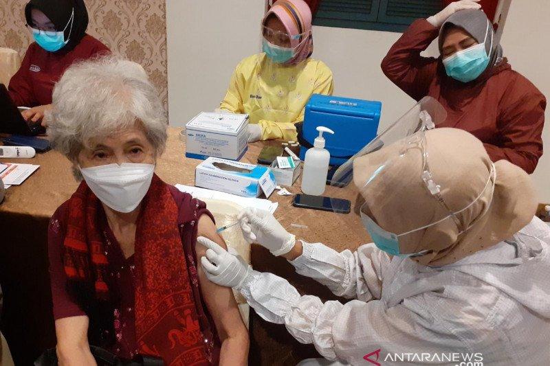 Presiden akan tinjau vaksinasi COVID-19 massal di Batam
