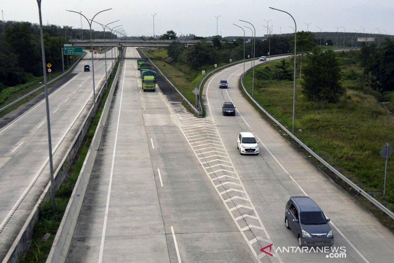 Konsultan optimistis ruas tol Trans Sumatera picu pembangunan properti