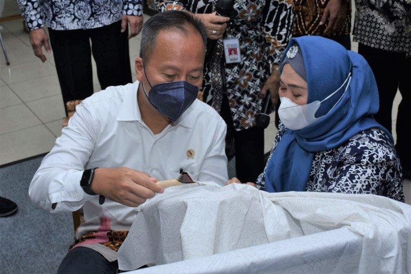 Menperin: Festival Joglosemar meningkatkan jumlah IKM
