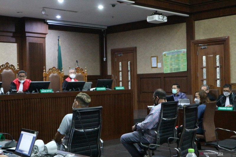 "Sespri Juliari Batubara pakai rekening ""office boy"" untuk operasional menteri"