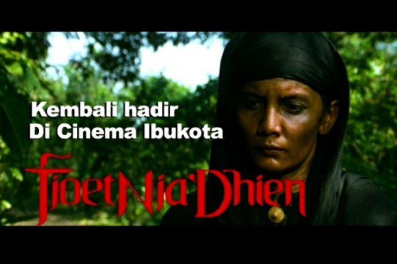 """Gus AMI ajak milenial tonton Film """"Tjoet Nja' Dhien"""" versi anyar di bioskop"""