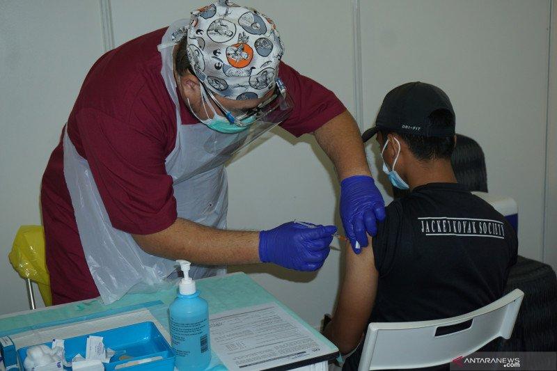 COVID-19 di Malaysia capai 6.075 kasus