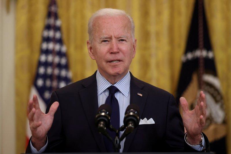 Senat AS kukuhkan sosok andalan Biden jadi hakim MA