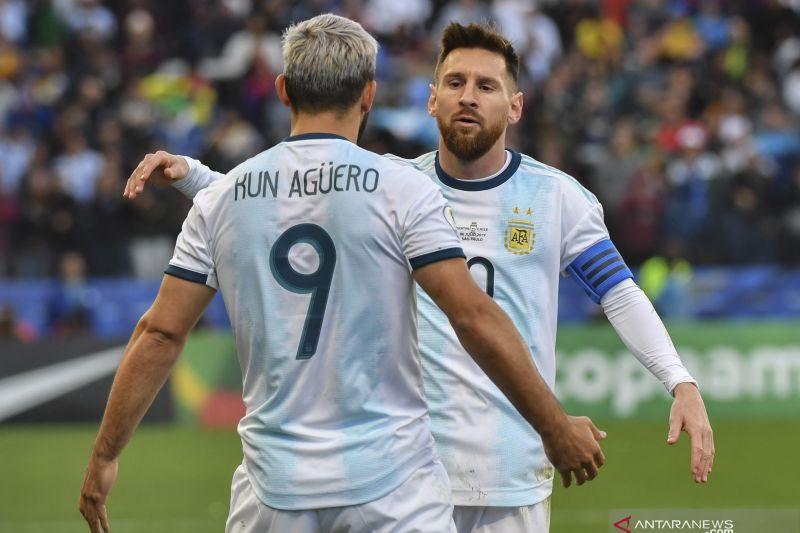 Argentina pastikan ikut Copa America meski dilanda pandemi corona