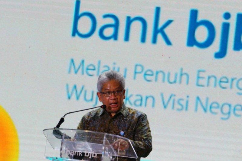 HUT ke-60, Bank BJB perluas manfaat lewat sejumlah inovasi