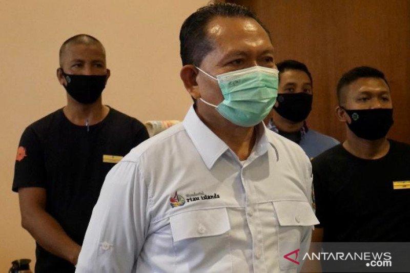 Delegasi Singapura  bahas kerja sama penerbangan dengan prokes ketat
