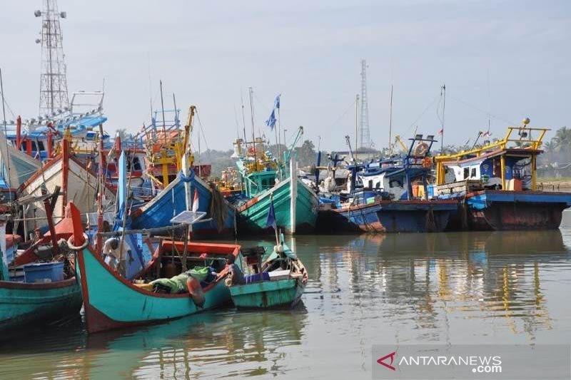 Kapal nelayan Aceh terombang-ambing di laut Andaman India setelah 10 hari hilang kontak