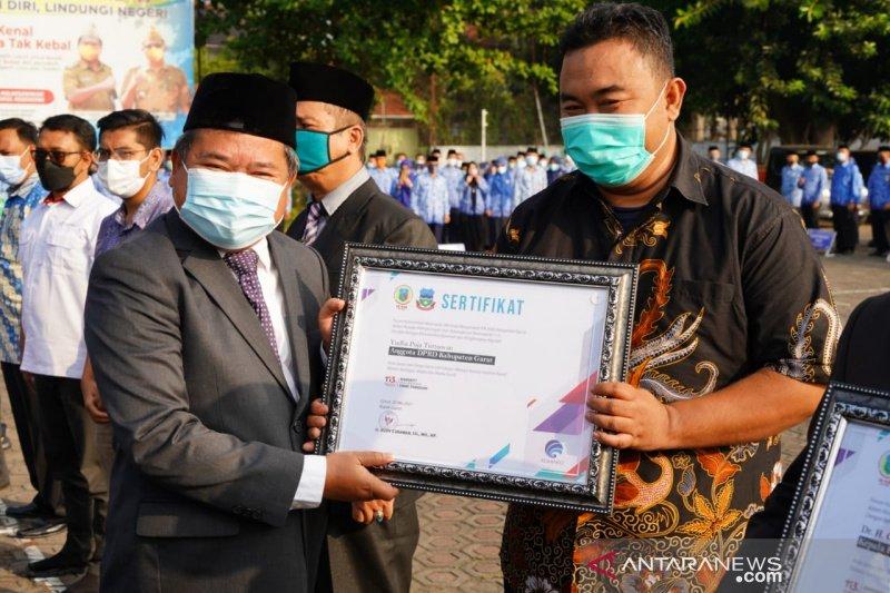 Pemkab Garut beri penghargaan bagi pembuat konten positif pada Harkitnas