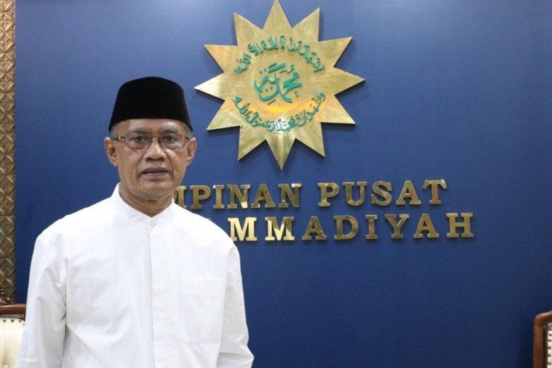 Ketum Muhammadiyah: Indonesia harus menentang segala bentuk kolonialisme