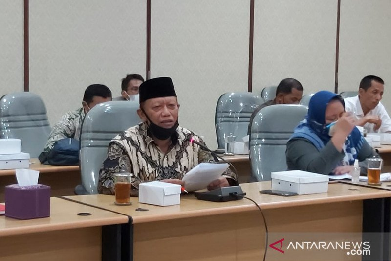 DPRD Kulon Progo mendesak pemkab membuat rencana induk sumber air baru