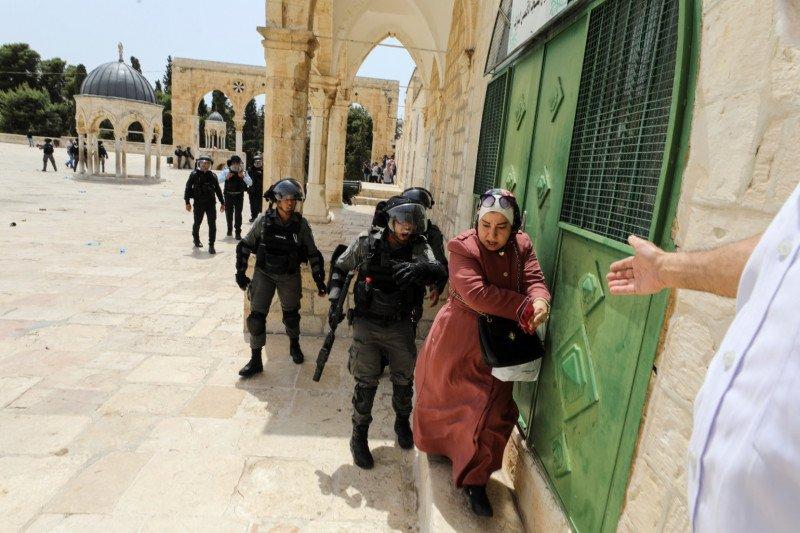 Gencatan senjata Palestina-Israel dinilai masih rapuh