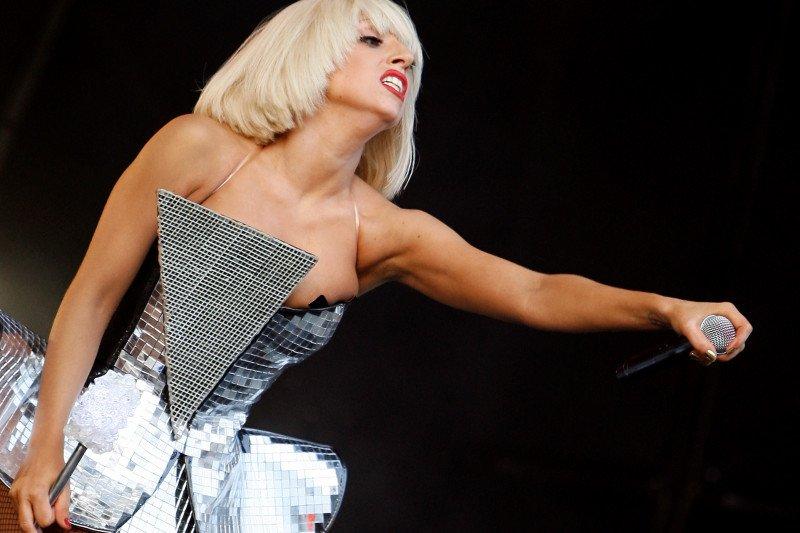 Lady Gaga ungkap gangguan psikotik akibat diperkosa pada masa lampau