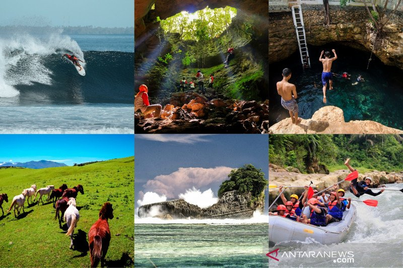 Lomba Foto Adventure Tourism digelar untuk warnai pariwisata Indonesia