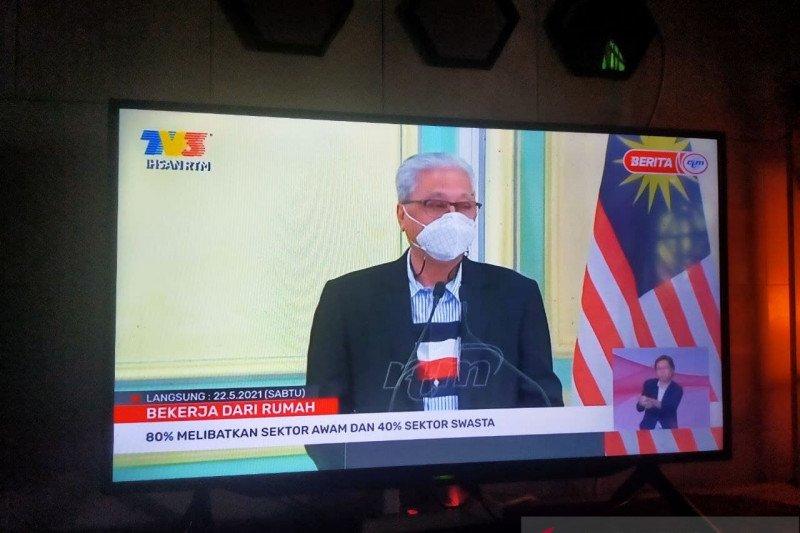 Malaysia batasi operasi perniagaan