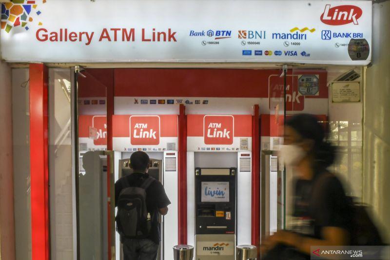 BI naikkan batas maksimal tarik tunai via ATM menjadi Rp20 juta