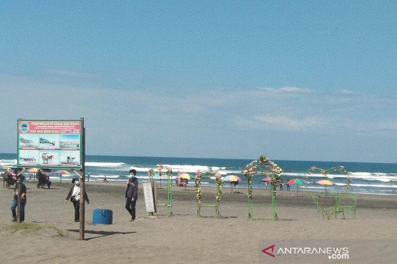 71.364 wisatawan mengunjungi destinasi Bantul sepekan usai libur Lebaran