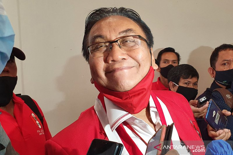 PDIP Jateng konfirmasi tanpa undang Ganjar saat pengarahan Puan