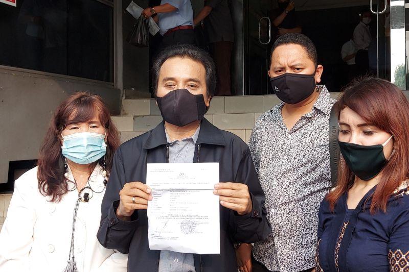Roy Suryo laporkan Lucky Alamsyah ke polisi terkait UU ITE