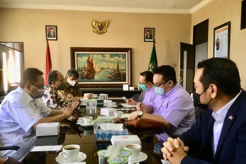 20 pelaku usaha Malaysia bidik investasi industri halal di Jatim