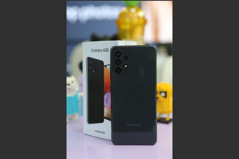 Ini yang diusung Samsung Galaxy A32 5G