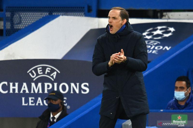 Tuchel pastikan Chelsea percaya diri tantang City di final Champions