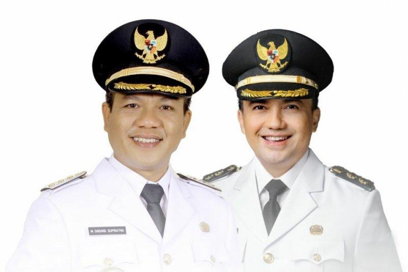 Relawan Bedas usulkan Sekda Kabupaten Bandung dari luar pemkab