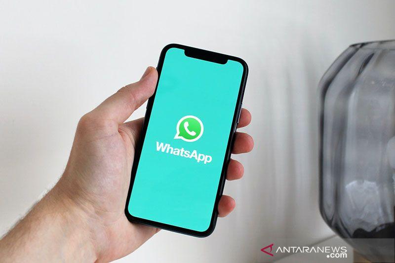 Fitur-fitur WhatsApp bantu kenali hoaks, apa saja?