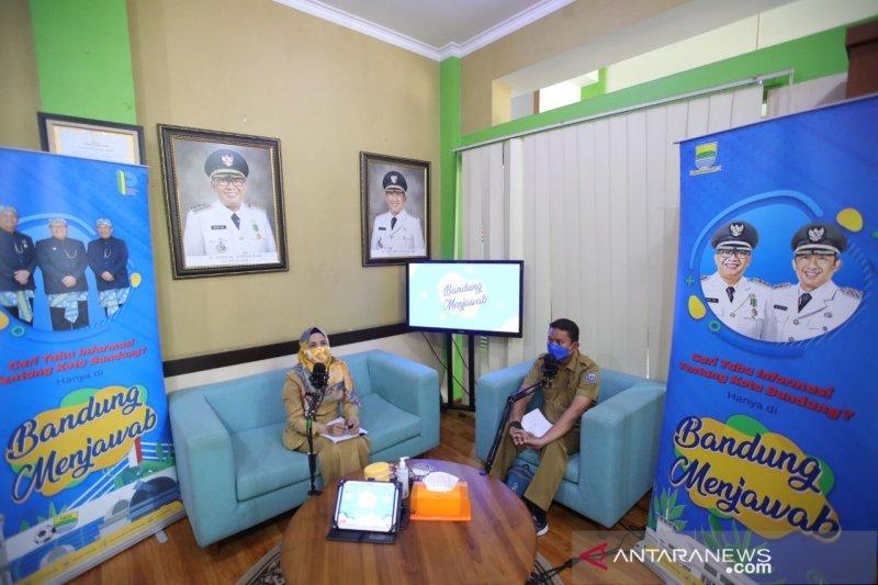 Dinkes Bandung jadikan Hari Tanpa Tembakau gencarkan sosialisasi Perda KTR