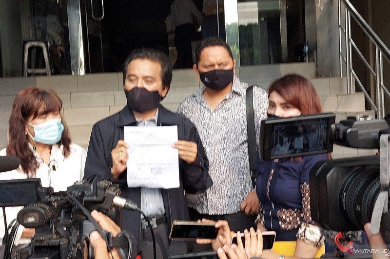 Polda Metro panggil Roy Suryo dan Lucky Alamsyah terkait  kasus ITE