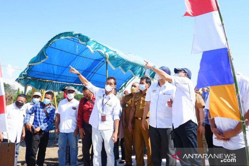 PTPN XIV targetkan giling tebu 260 ribu ton